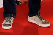 Rafael Van Der Vaart Walking Shoes