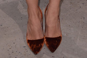 Maggie Gyllenhaal Evening Pumps