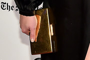 Elisabeth Moss Box Clutch
