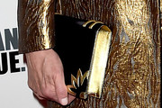 Sigourney Weaver Hard Case Clutch