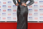 Lauren Goodger Evening Dress