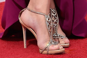Jennifer Westfeldt Evening Sandals