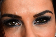 Shobna Gulati Smoky Eyes