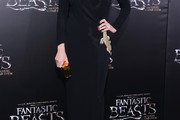 J.K. Rowling Wrap Dress