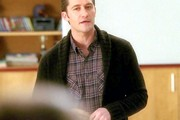 Matthew Morrison Shawl-Collar Cardigan