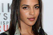 Megalyn Echikunwoke Long Straight Cut