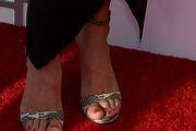Cat Deeley Strappy Sandals