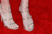 Perrey Reeves Strappy Sandals