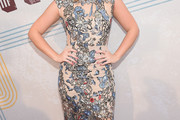 Lauren Alaina Embroidered Dress