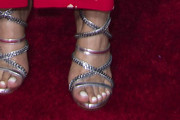 Andra Day Strappy Sandals