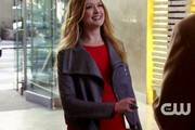 Kaylee Defer Leather Jacket