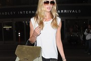 Rosie Huntington-Whiteley Tank Top