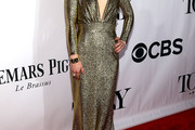 Annaleigh Ashford Evening Dress