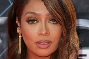 La La Anthony Medium Wavy Cut