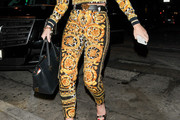 Katy Perry Print Pants
