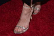 Alison Pill Evening Sandals