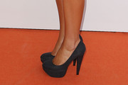 Erin McNaught Platform Pumps