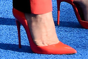 Faith Hill Pumps