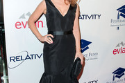 Kathy Griffin Little Black Dress