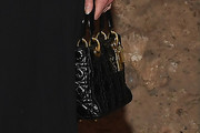 Karlie Kloss Quilted Purse