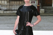 Jade Parfitt Leather Dress