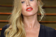 Doutzen Kroes Side Sweep