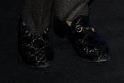 Maggie Gyllenhaal Casual Loafers