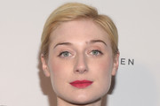 Elizabeth Debicki Short Side Part