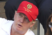 Donald Trump Logo Baseball Cap