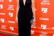 Shawnee Smith Evening Dress