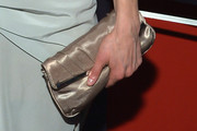 Hannah Yelland Satin Clutch