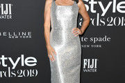 Julia Louis-Dreyfus Cocktail Dress