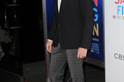 Ewan McGregor Men's Suit