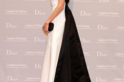 Vanessa Getty Evening Dress