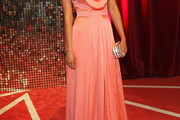 Jacqueline Jossa Evening Dress