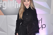 Sabrina Carpenter Button Down Shirt