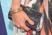 Carrie Underwood Beaded Clutch