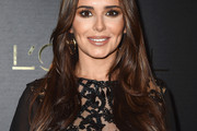 Cheryl Cole Long Wavy Cut