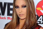 Jenna Haze Long Center Part