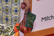 Mimi Rogers Sequined Purse