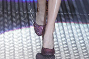 Gigi Hadid Evening Pumps