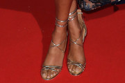 Alesha Dixon Strappy Sandals