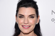 Julianna Margulies Half Up Half Down