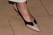Kate Mulgrew Kitten Heels