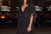 Golshifteh Farahani Little Black Dress