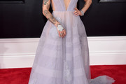 Julia Michaels Princess Gown