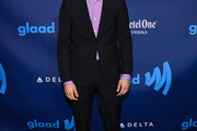 Andy Mientus Men's Suit