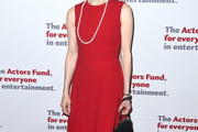 Bebe Neuwirth Midi Dress