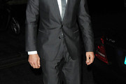 Gerard Butler Men's Suit