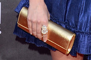 Ashton Shepherd Metallic Clutch